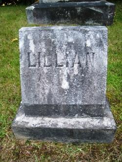Lillian E Carvill