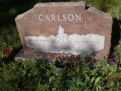 Frank Edwin Carlson
