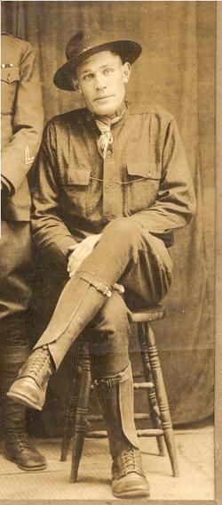 Henry Grady Smith