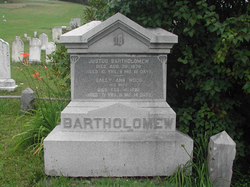 Justus Bartholomew
