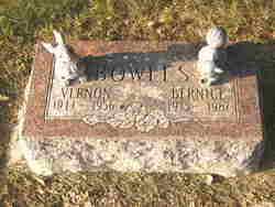 Bernice Bowles