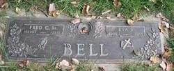 Eva <i>Botts</i> Bell