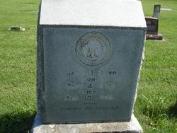 James I. Boyd