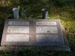 Marilyn Ann Barnes