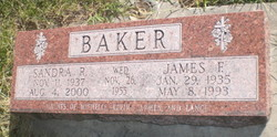 James F. Baker