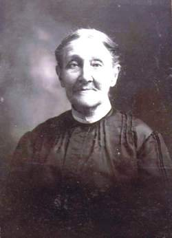 Eliza Maria <i>Van Hoeson</i> Covert