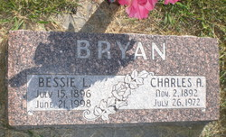 Bessie L. Bryan