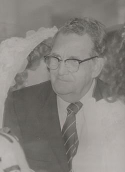 George Leonard Hielen