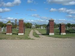 Inkster Cemetery