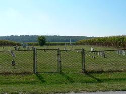 Brackbill-Neff Graveyard