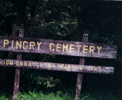 Pingry Cemetery