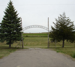 Knoll Crest Cemetery