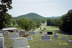 Lovely-Amburgey Cemetery