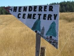 Henderer Cemetery