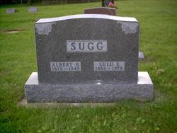 Albert Henry Sugg