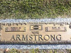 Doris Marie <i>Sneed</i> Armstrong
