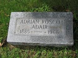 Adrian Rosco Adair