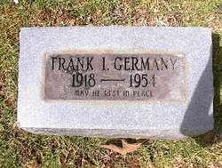 Frank Ingram Germany