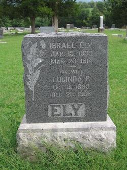 Israel Ely
