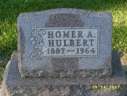 Homer Alonzo Hulbert