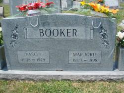 Vasco Booker