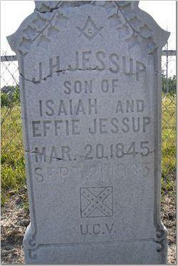 J. H. Jessup