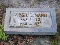 Virgil Mann