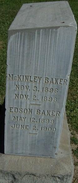 Edson Baker