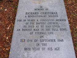 Richard Christmas