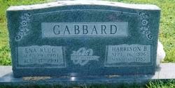 Ena Kay Gabbard