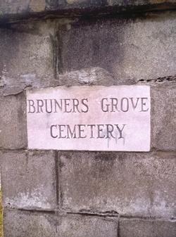 Bruners Grover United Methodist Church Cemetery
