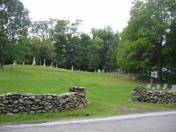 Cornwall Baptist Cemetery