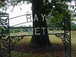 Rays Cemetery