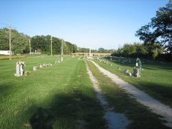 Saint Josephs Cemetery New