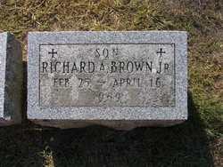 Richard A. Brown, Jr