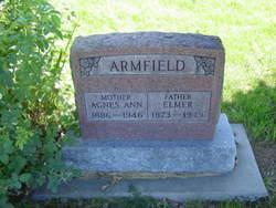 Agnes Ann Armfield