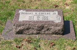 Robert Harold Covert, Jr