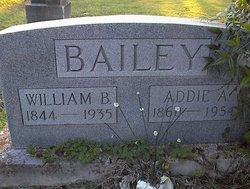 Amanda A. Addie <i>Adams</i> Bailey