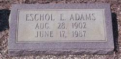 Eschol E Adams