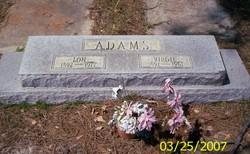 Lon Adams
