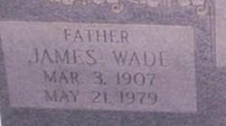 James Wade Anderson