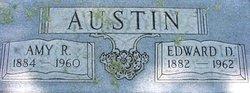 Amy Rosetta <i>Kimmel</i> Austin