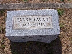 Tabor Fagan
