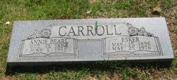 Annie Pearl Carroll