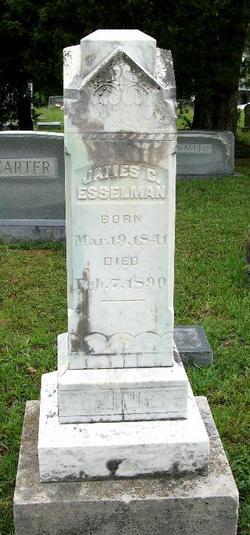 James C. Esselman