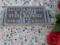 Byron Raymond Bell