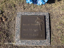 Billie Lew Tharp