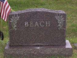 Sgt Albert R Beach