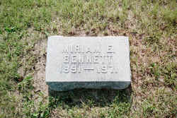 Miriam Eva Bennett