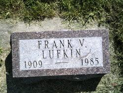 Frank Lufkin